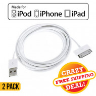 iPod / iPhone 4 Charge & Sync Cable