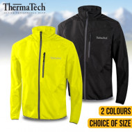 Thermatech Pack Away Running Jacket