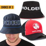 Mens Racing Team Hat