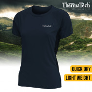 ThermaTech Womens Performance Tee