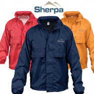 Sherpa Kids Stay Dry Hiker Jacket