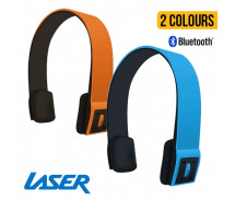 Laser Universal Bluetooth Headset