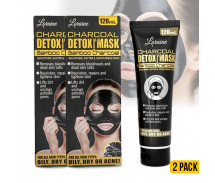 Detox Charcoal Face Mask