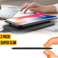Super Slim Qi Air Wireless Charging Pads