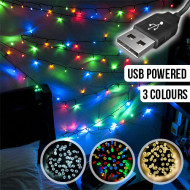 USB Powered Fairy Lights