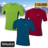ThermaTech Mens Ultra Baselayer