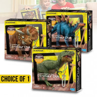 AR Wonder Dinosaur DNA Kits