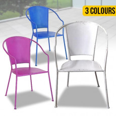 Edith Terrace Chairs