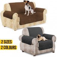 Pet Cover Couch Shields