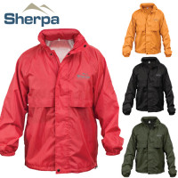Sherpa Adults Stay Dry Hiker Jacket