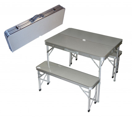 Fold Up Camping Table
