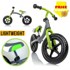 Two-Way Metal Balance Bike
