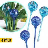 Automatic Plant Watering Globes