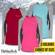 ThermaTech Womens Ultra Baselayer