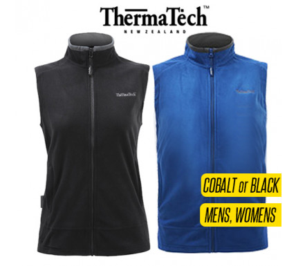 ThermaTech Microfleece Vest