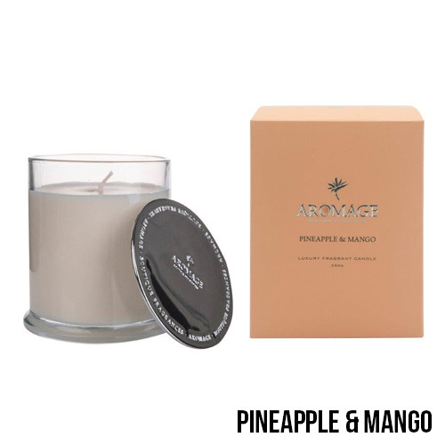 Aromage Candle Pineapple & Mango