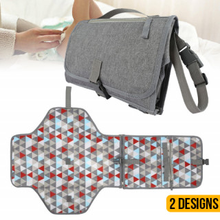 Portable Baby Diaper Changing Mat