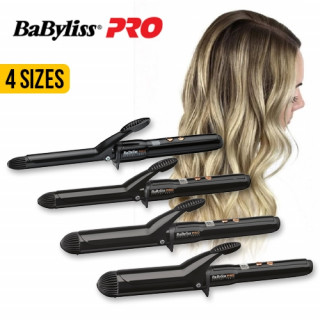BaByliss Pro Curlers