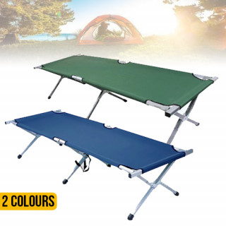 Foldable Camping Stretcher
