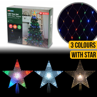 LED Tree Net