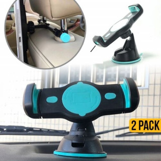 Universal Mounted Device Holder